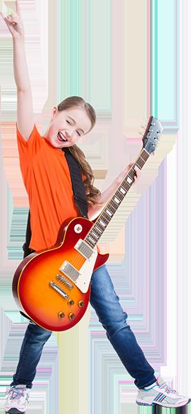 Laadukkaita kitaratunteja Paraisilla ja Naantalissa